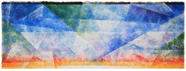 , 'Suite 2,' 2016, Meem Gallery