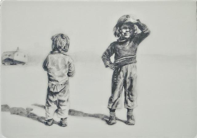 , 'Companions I 2/3,' , Gail Severn Gallery