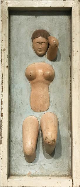 , 'Bather in a Tub,' ca. 1950, Ricco/Maresca Gallery
