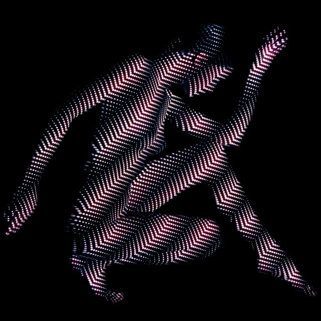 Dani Olivier, 'Pointillée', 2017, Photography, Galerie des Soupirs