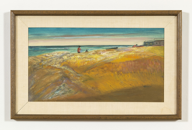 , 'Beach,' n.d., Russo Lee Gallery