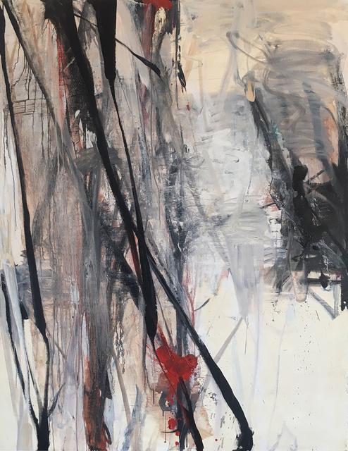 , 'Double Heart,' 2017, FP Contemporary