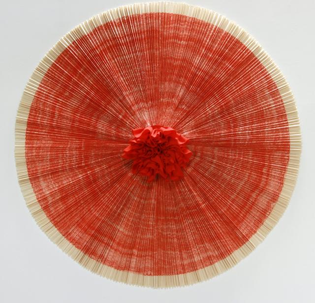 , 'ciliary,' 2010, Gemini G.E.L.