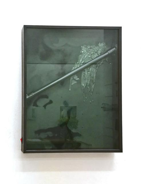 , 'peer-review,' 2018, Christine König Galerie