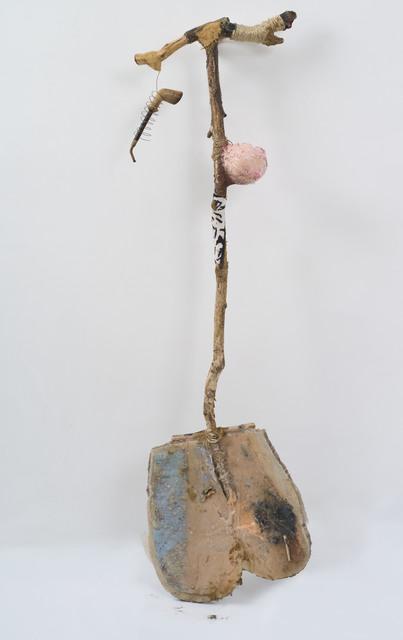 , 'Bum Shovel,' 2015, Galerie Nathalie Obadia