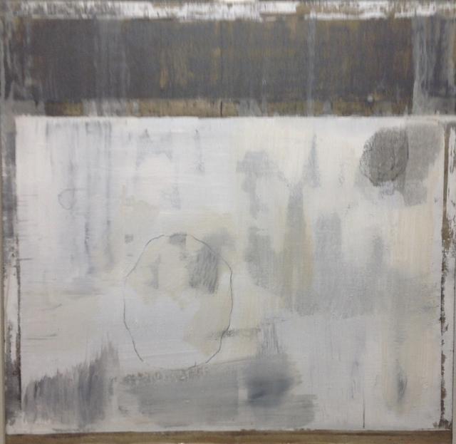 """, 'Huellas 48"""" ,' 2014, le laboratoire"""