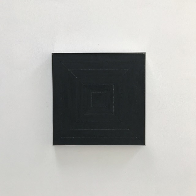 , 'Untitled (Stella 3),' 2018, Spencer Brownstone Gallery