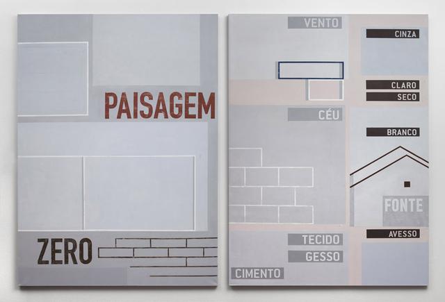 Fabio Miguez, 'Paisagem zero', 2013, Galeria Nara Roesler