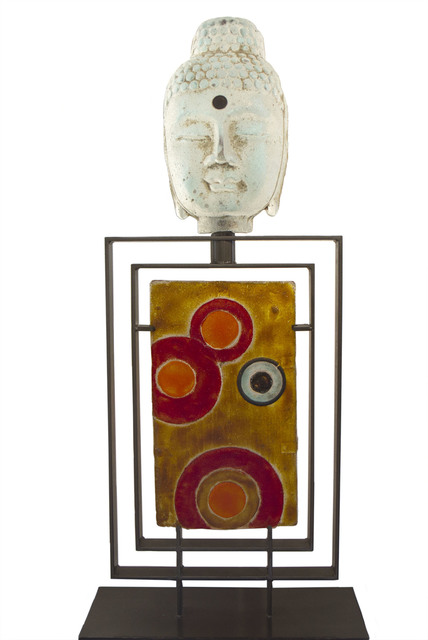, 'Retro Buddha,' , CODA Gallery