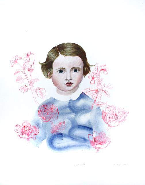 , 'Flower Child,' 2016, Russo Lee Gallery