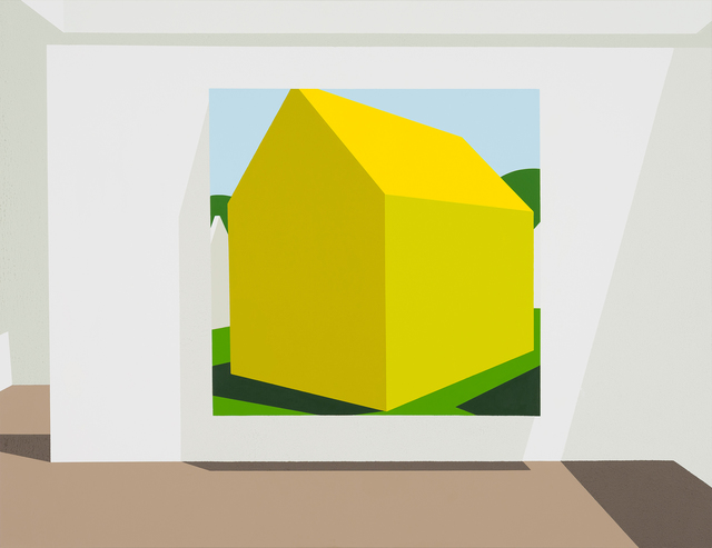 , 'House - White Cube 2013-02,' 2013, Art Front Gallery