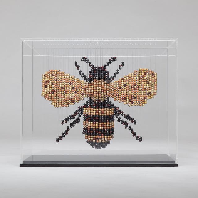 , 'Bee,' 2017, Rademakers Gallery
