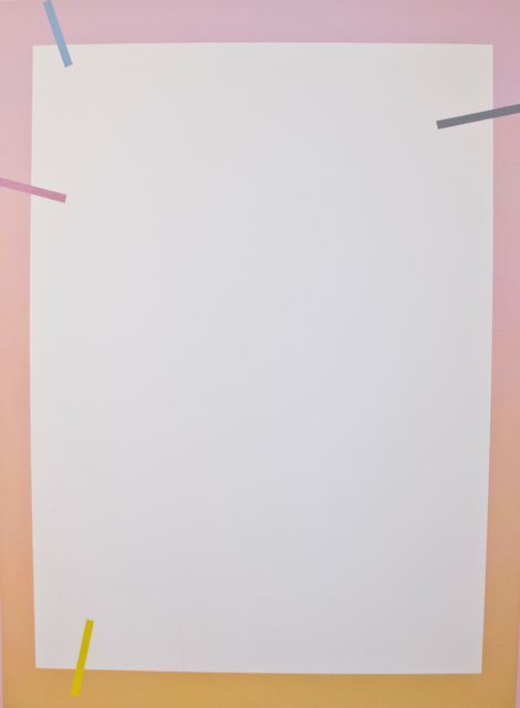 , 'Sans Titre, Where the Heart is...,' 2016, Mario Mauroner Contemporary Art Salzburg-Vienna