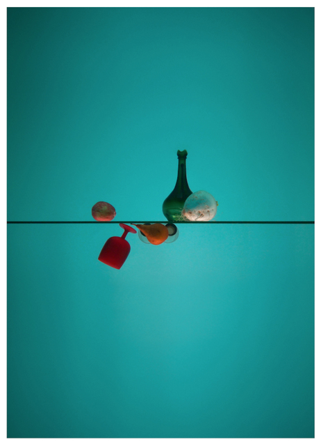 , 'A glass of fruit (copa),' 2016, Kohn Gallery