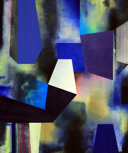 , 'Pluto,' 2016, Craig Krull Gallery