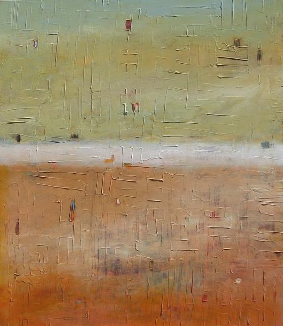 , 'Spring Garden,' 2015, Walter Wickiser Gallery