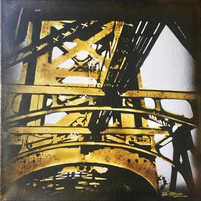 , 'Under Tower Bridge,' 2018, Tim Collom Gallery