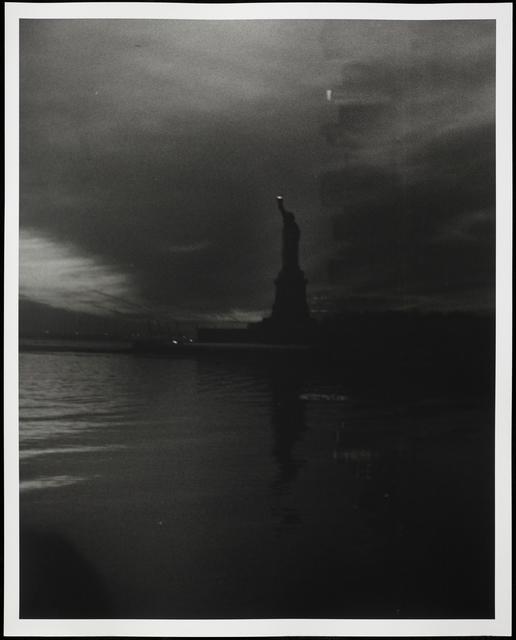 Erik Steffensen, 'Lady Liberty XVIII', 2015, Galleri Bo Bjerggaard