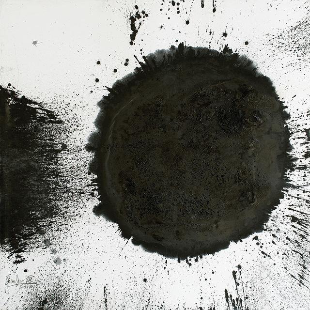 , 'Elemental Ink #6,' 2018, Alisan Fine Arts