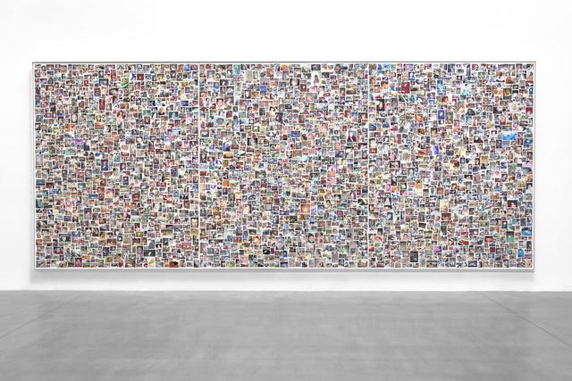, 'Sleep II,' 2015, Galerie Eva Presenhuber