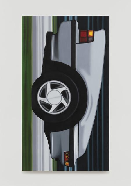 , 'Prelude #3,' 1990, Matthew Marks Gallery