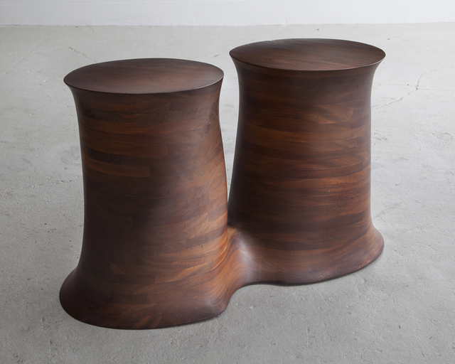 , 'Side table,' 1969, R & Company