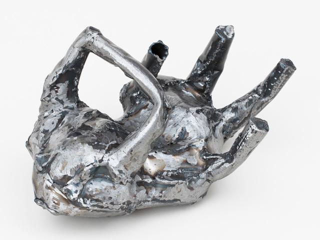 , '#1,' 2018, Patrick Parrish Gallery