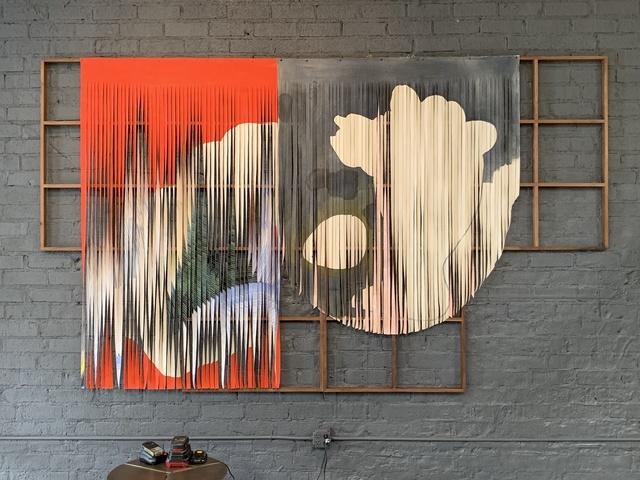 , 'Performance,' 2018, Posner Fine Art