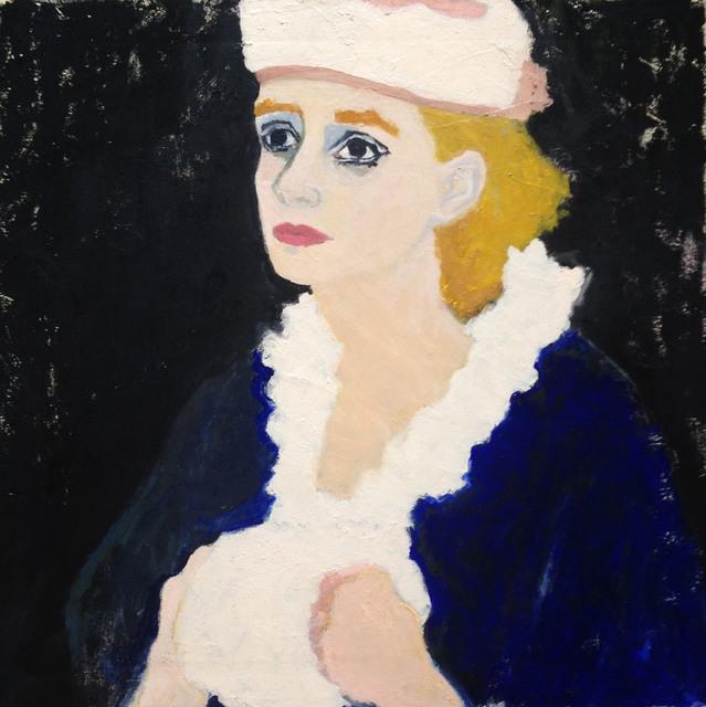 , 'High Tea in Vienna,' , The Lionheart Gallery
