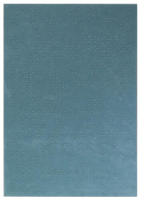 , 'Undera sky of flawless blue. (Gide),' 2015, Galleria Raffaella Cortese