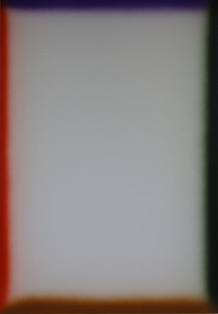, 'Hyperspectral,' 2017, Art Bärtschi & Cie | Geneva, Switzerland