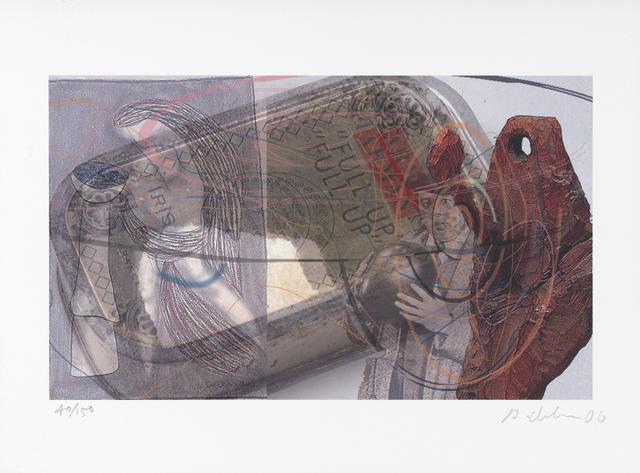 , 'Aus Dem Nachlass,' 2007, Whitechapel Gallery