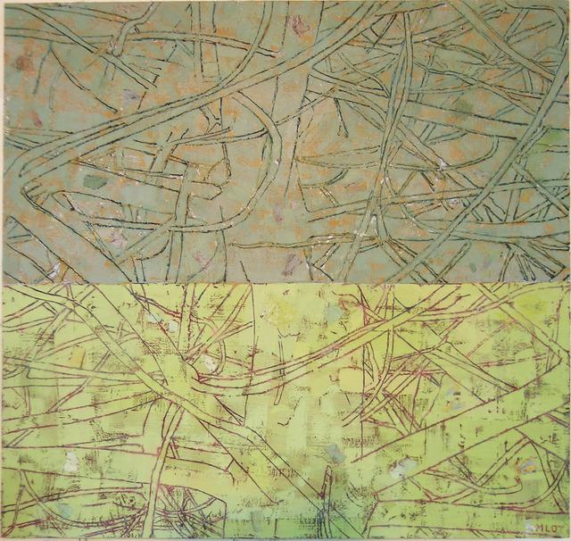 , 'Tree Glyph #18,' ca. 2006, Resource Art