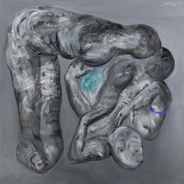 , 'The Martyr #1,' 2017, Contemporary Art Platform Kuwait