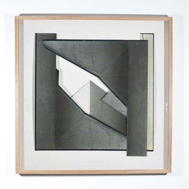 , 'Gravitación visual,' 2017, Victor Lope Arte Contemporaneo
