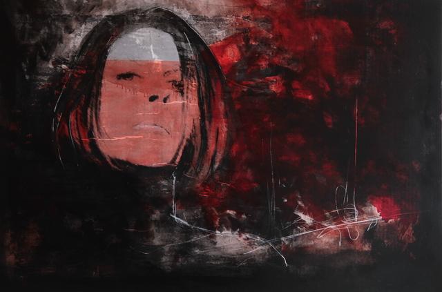 Virginie Bocaert, 'Je vois ton âme ', 2014, Thompson Landry Gallery