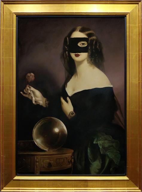 Stephen Mackey, 'An Evening Of Clairvoyance', 2015, ARCADIA CONTEMPORARY