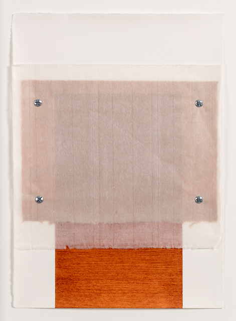 , 'G/R. 782,' 2017, Patrick Heide Contemporary