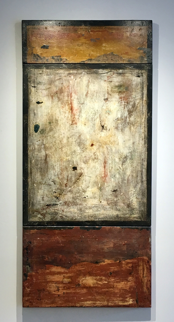 Marcia Myers, 'Frammento del Muro', 1999, Duane Reed Gallery