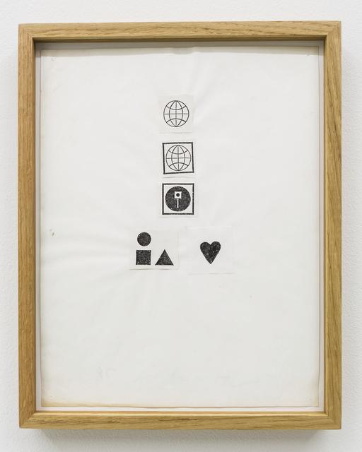 , 'Untitled,' , Mai 36 Galerie