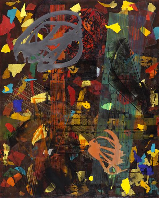 , 'Fable,' 2015, Nancy Hoffman Gallery