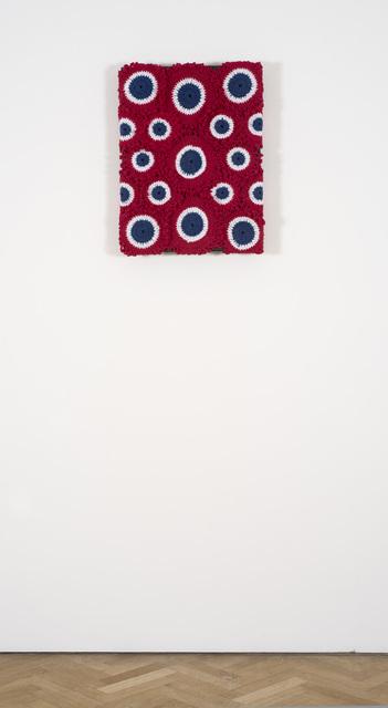 , 'DP16,' 2016, Vigo Gallery