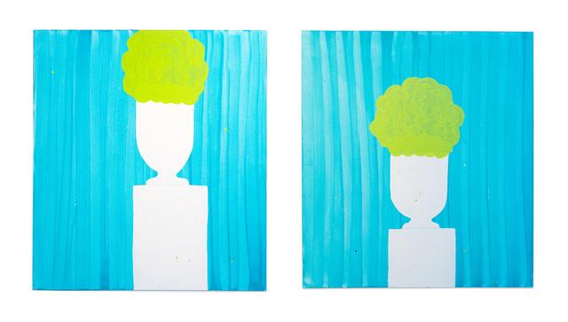 , 'BO1710,' 2017, Gallery 16