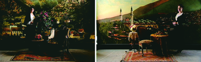 , 'The Settler,' 2003, RAMPA