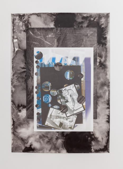 , 'Untitled,' 2018, MLF   MARIE-LAURE FLEISCH