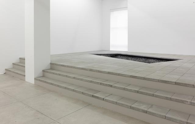 Cristina Iglesias, 'Phreatic Zone III', 2015, Marian Goodman Gallery