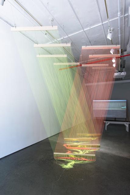 Yongju Kwon, 'Tying', 2014-2016, DOOSAN Gallery