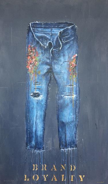 , 'Brand Loyalty,' , Greg Thompson Fine Art