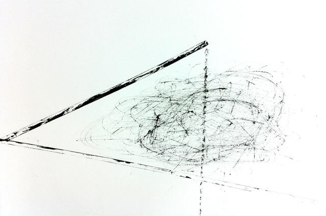 Maria Pavlovska, 'Drawing 2/ Wire', 2012, Mana Contemporary