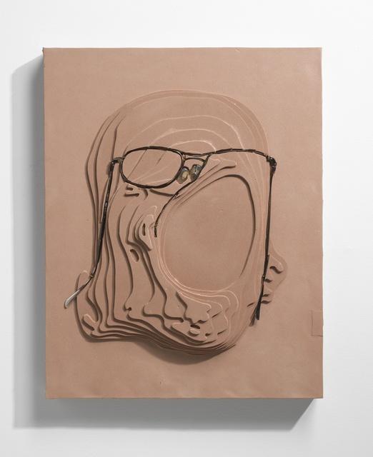 , 'Bog 1,' 2009, Hosfelt Gallery